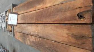 Australian Hardwood Sleepers -NEW