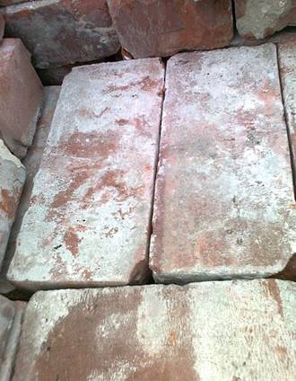 Premium Used Bricks