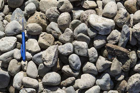 River Pebbles 40-60mm - (Click on image for prices)