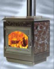 Firenzo Contessa AG 23kw Woodburner suit 4 bedroom Home