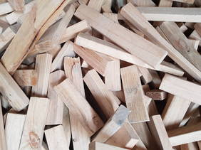 Kiln Dried Pine Blocks Delivered from (Click Image for prices)