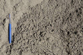 Mortar/ Plaster Sand - Delivered